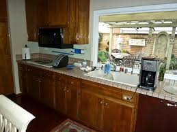 Discontinued Kitchen Cabinets Kitchen Cabinets Refinishing 2688