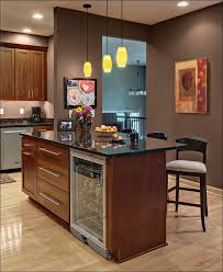 kitchen island with wine storage kitchen wine cellar refrigeration home wine storage top