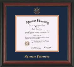 of illinois diploma frame 82 best diploma frames images on college grad gifts