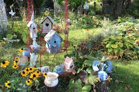 delighful backyard garden ideas for kids play area design