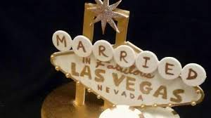 viva las vegas wedding cakes