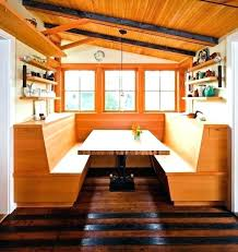 kitchen table with booth seating diy booth seating booth style kitchen table medium size of kitchen