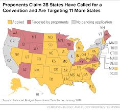 States With No Income Tax Map by States Likely Could Not Control Constitutional Convention On