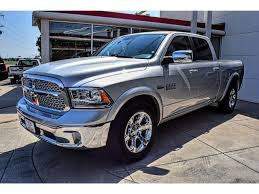 frontier dodge used cars pre owned 2017 ram 1500 laramie truck in lubbock p1776 frontier