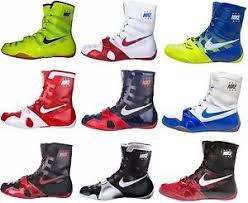 s boxing boots australia nike hyperko boxing shoes s ebay