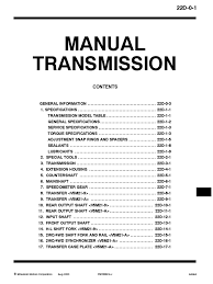 manual transmission manual transmission transmission mechanics
