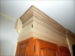 how to install crown molding on cabinets how to install crown molding on cabinet cabinet how to install