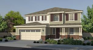 Inland Homes Floor Plans Nicolas Heights New Home Community Temecula Inland Empire