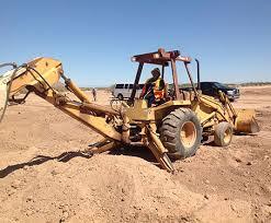 adot hosts pre apprenticeship program for construction industry