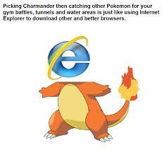 Charmander Meme - the best starter pokémon know your meme