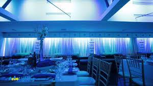 mirage banquet hall celebrity ballroom custom lighting design