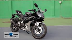 honda cbr 150r price in india yamaha yzf r15 vs honda cbr 150r review choosemybike in