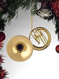 gold brass tuba miniature musical instrument