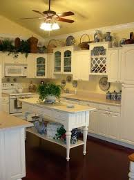 Kitchen Island Country Country Kitchen Designs With Island Sta Staless Applices Country