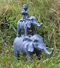 elephant garden ornaments ebay