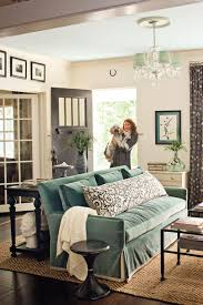 how high to hang curtains 9 foot ceiling 106 living room decorating ideas southern living