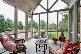 patio and deck enclosures rivers outdoor living