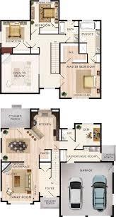 modern house designs floor plans uk 4 bedroom 2 story house plans philippines memsaheb net