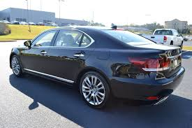 new 2017 lexus ls ls 460 l 4dr car in macon l17044 butler auto