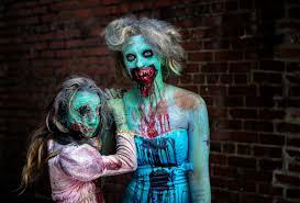 zombie jesus halloween costume jacksonville rising