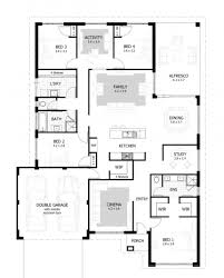 four bedroom house plans two story indian for 1500 square feet