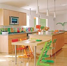 colorful kitchens ideas colorful kitchen design akioz