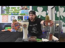 Challenge La Beast The Best Of The L A Beast Challenges