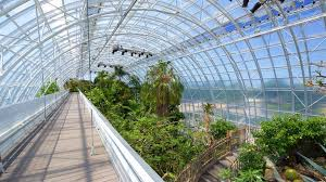 Oklahoma City Botanical Garden Visit Myriad Botanical Gardens In Downtown Oklahoma City Expedia