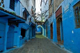 blue city morocco chefchaouen blue city in morocco youramazingplaces com