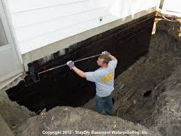 Best Way To Waterproof Your Basement by Jackson Basement Waterproofing Staydry Michigan