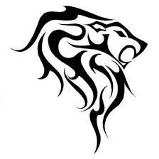leo symbol tribal leo sign http mugsbee com 12 index php q