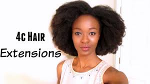 the best sew in human hair 2 part versatile sew in with 4c natural looking hair extensions