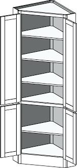 tall white linen cabinet tall corner cabinet 665 tall corner hutch tall white corner linen