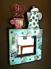 wooden americana home décor mirrors ebay