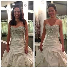 buying a dress off the rack that u0027s too big it u0027s a perfect fit