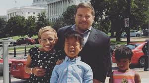jennifer arnold on the little couples hair style jen arnold parents get to know the little couple star s mom and