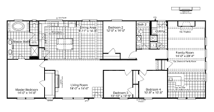 view the super saver carrington 4 floor plan for a 2280 sq ft palm