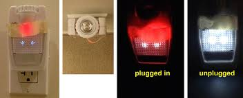 lights that don t need to be plugged in quaketips don t be left in the dark which kinds of power failure
