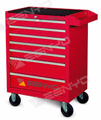 Mobile Tool Storage Cabinets Mobile Tool Cabinet Tool Storage Trolley Cabinet 7 Drawers
