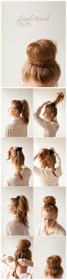 hairstyles jora tutorial best and glamorous bun hairstyle ideas that you must make it