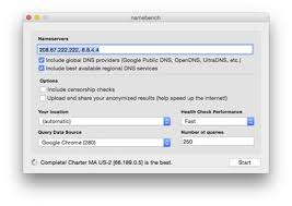 Bench Updater How To Change Your Mac U0027s Dns Settings