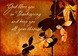 thanksgiving wishes images sms message happy new year 2018