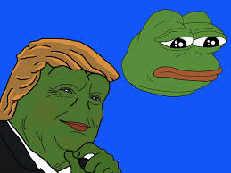 pepe the frog creator launches campaign to free meme from donald