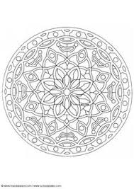 Mandala Coloring Page By Sw To Color Pinterest Mandala Sw Coloring Page