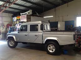 land rover 110 off road land rover specialists british off road custom defender for