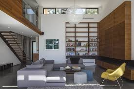 Mnmmod Walnut House Modern Home In Culver City California By Minarc On Dwell