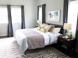 Curtains For Small Bedroom Windows Inspiration Curtains For Small Bedroom Windows Ideas With Charming Window