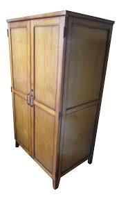 What Is A German Shrunk by Vintage U0026 Used Armoires U0026 Wardrobes Chairish