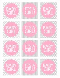 thank baby shower thank you tag template you tag template label