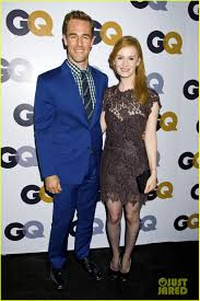 emily vancamp u0026 krysten ritter 2012 gq men of the year party